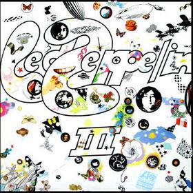 Led Zeppelin 3 Cover