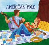 American Folk Guitar