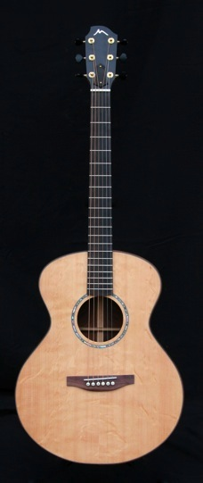 McGowan Guitar