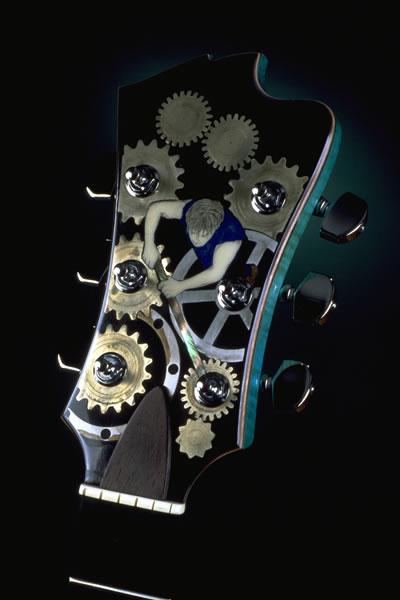 Linda Manzer Guitars