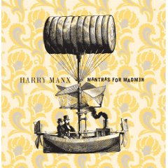 Harry Manx - Mantras for Madmen